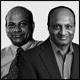 Vijay y Srikanth